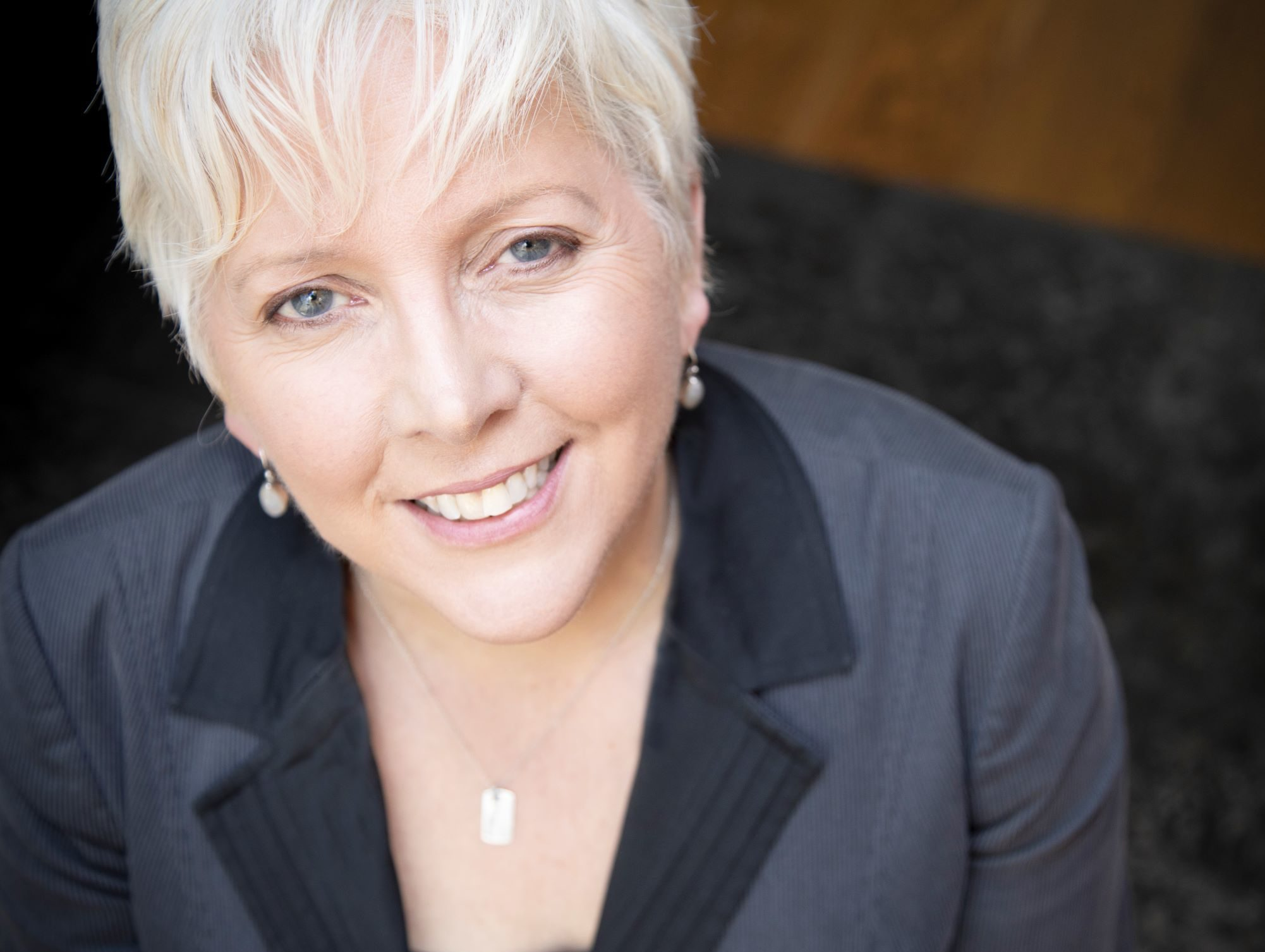 BBC's Carrie Gracie: Leading battle for equal pay is 'both a privilege and a curse'