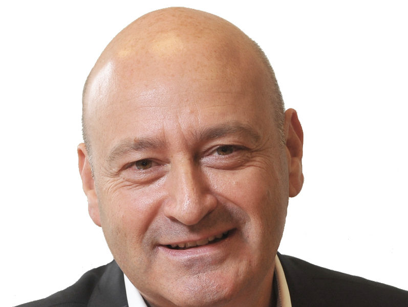 Archant chief executive Jeff Henry steps down after five years