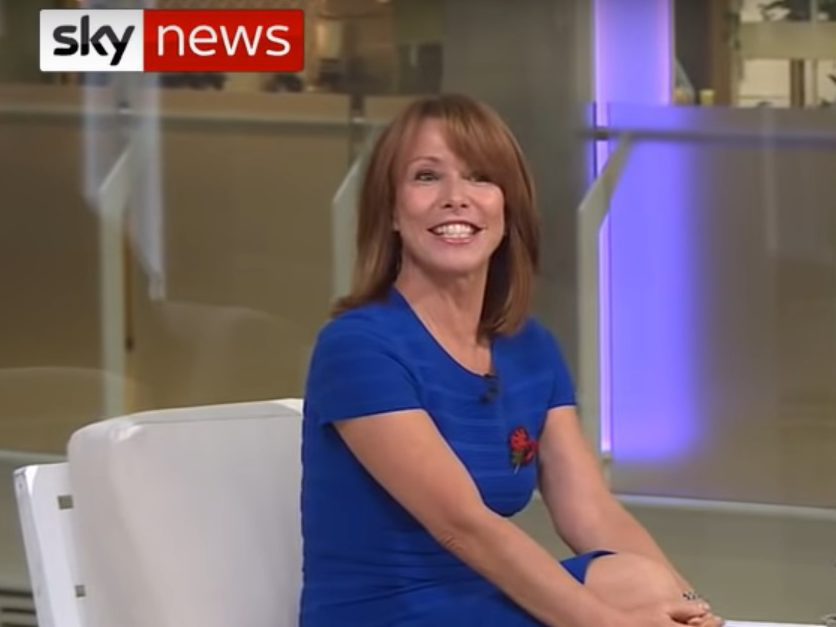 Sky News announces new morning slate as Kay Burley moves to breakfast show
