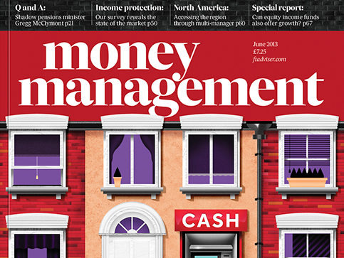 FT group's Money Management magazine folds