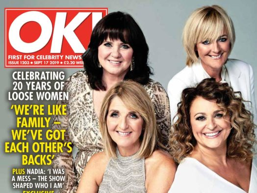 Head of news at ITV's This Morning to edit OK! magazine