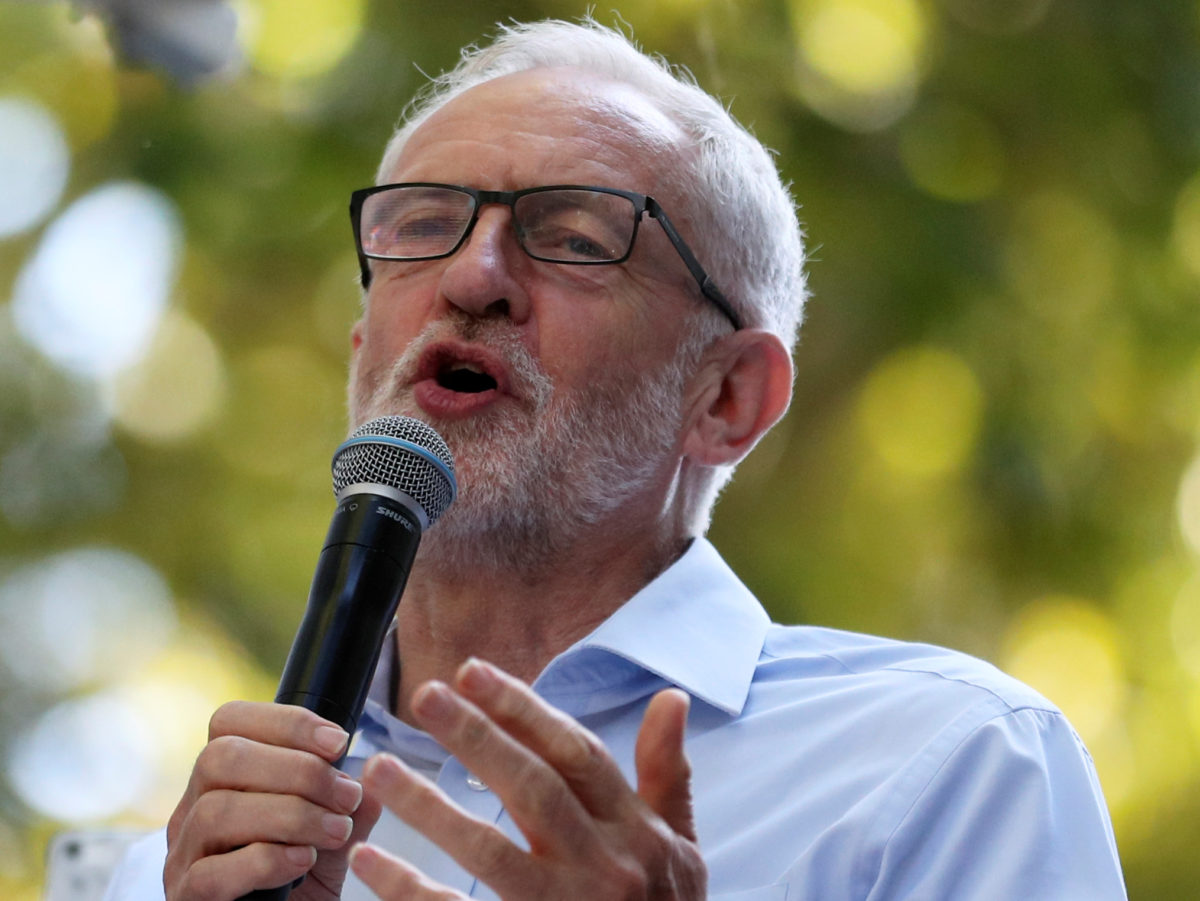 News diary 23-29 September: Jeremy Corbyn to address Labour conference and Afghanistan goes to the polls