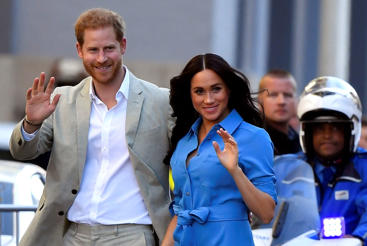 Sun 'sick' of 'woke' claim Harry and Meghan coverage is racist as papers react to royal split