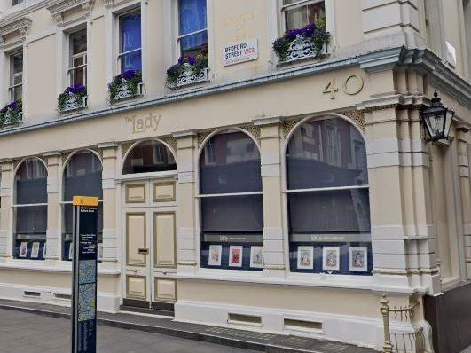 The Lady editor quits as magazine leaves historic London home