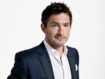 Giles Coren promises 'no Brexit' and 'no Trump' with new Sunday night Talkradio show