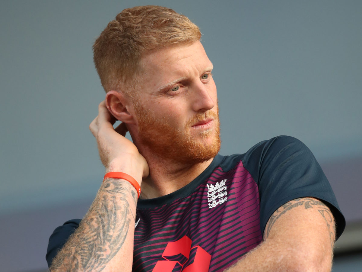 'Backlash' over Sun's Ben Stokes story blamed for week delay in reporting face-grab pics