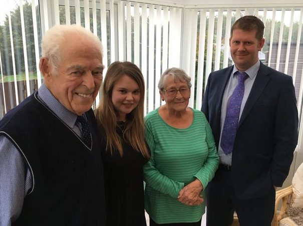 Yorkshire Post campaign gets back life savings for OAP phone scam victim