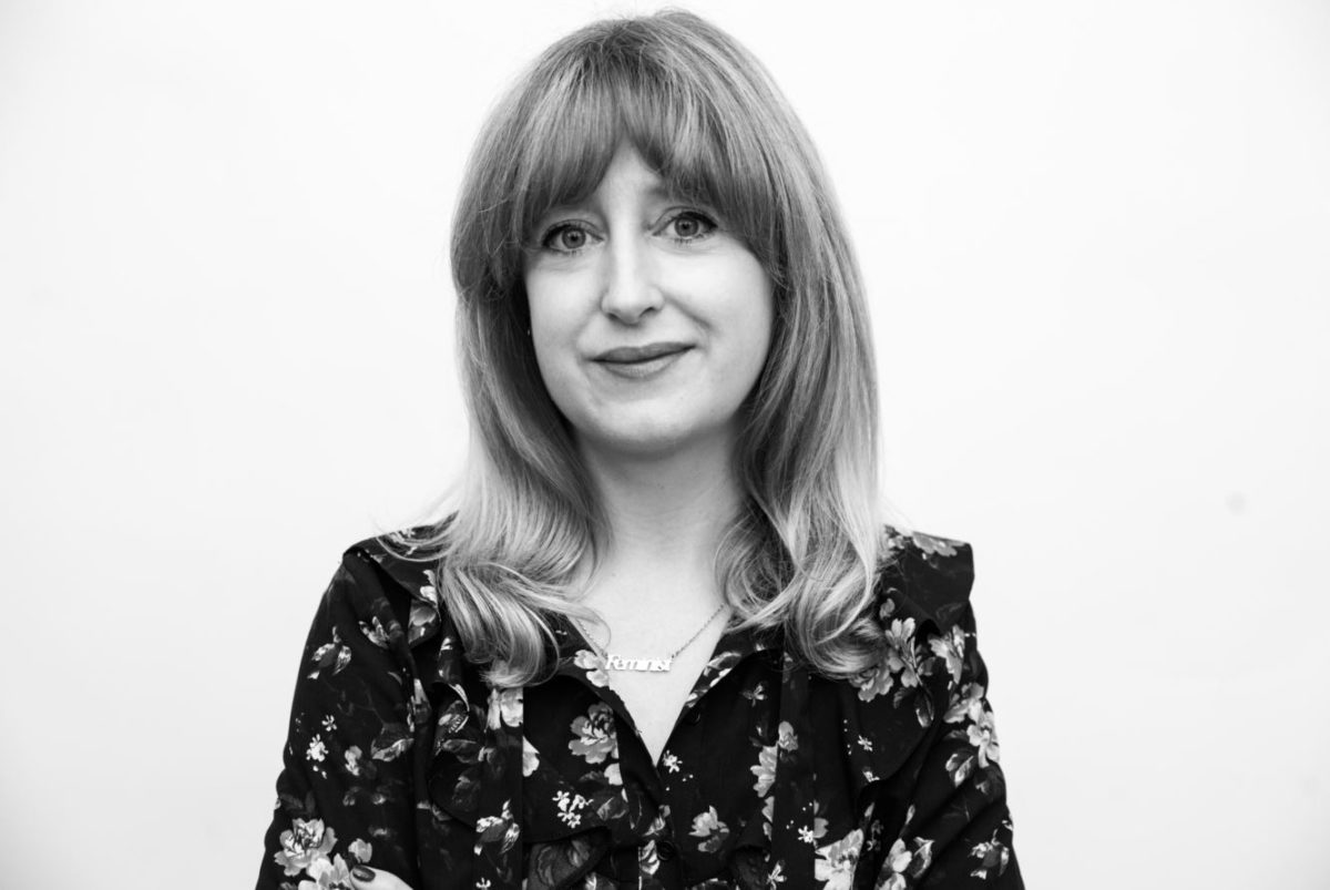 Jess Brammar takes over as editor-in-chief at Huffpost UK
