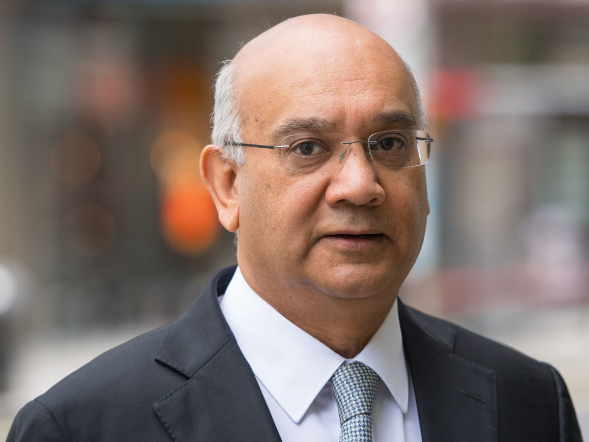Labour's Keith Vaz facing Commons suspension for conduct exposed by Sunday Mirror