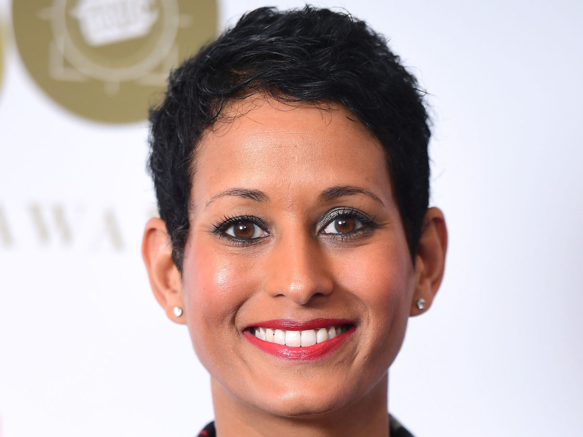 BBC director steps in to overturn Naga Munchetty complaint ruling