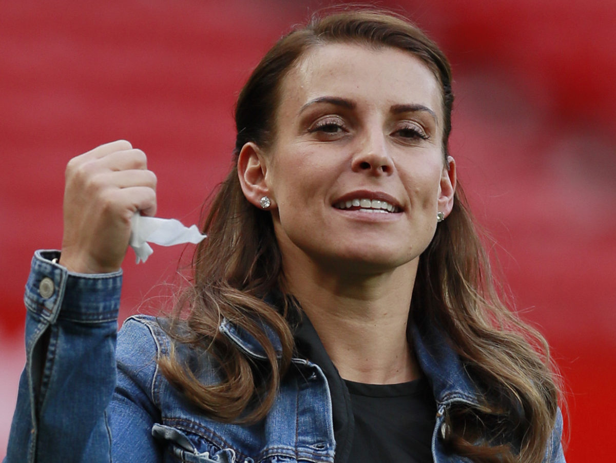 'Disastrous result' for Coleen Rooney at first stage of 'Wagatha Christie' libel battle