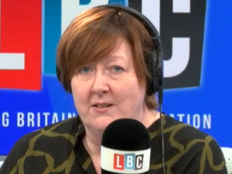 LBC listeners not told Bupa interview with Shelagh Fogarty was paid for, Ofcom rules