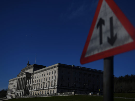 News diary 21-27 October: Northern Ireland Assembly sits for first time in two years and ISIS bride case heard
