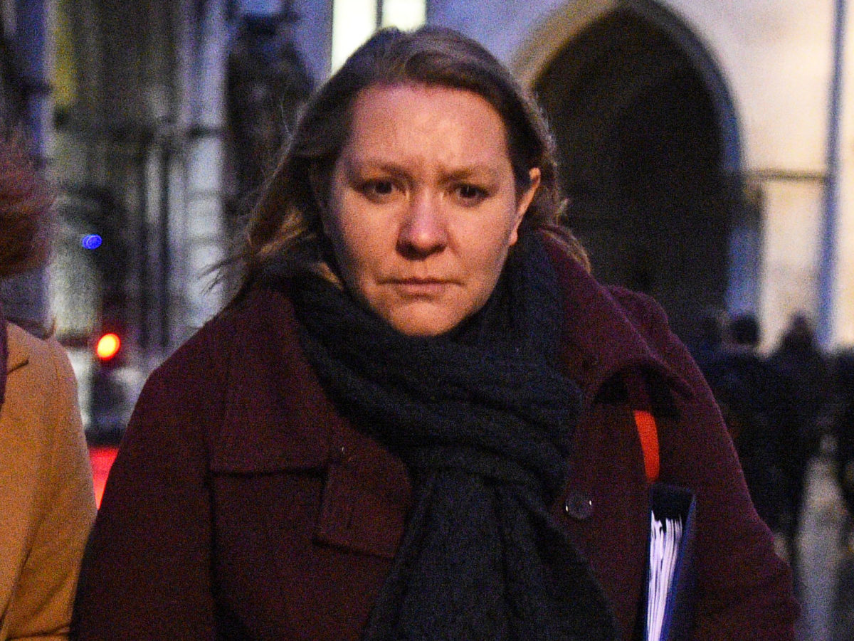 Former Labour MP wins libel battle against Skwawkbox and union
