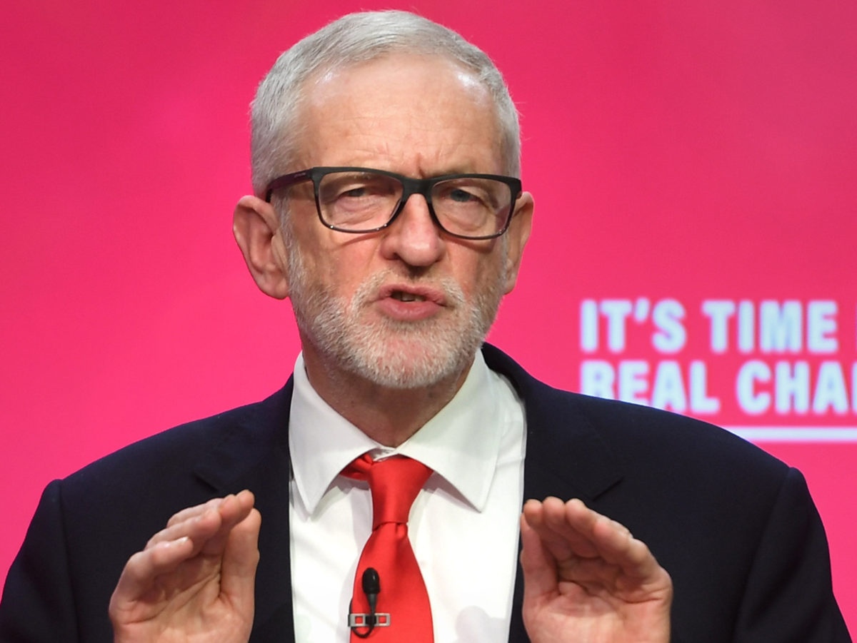 Labour pledges another 'fake news' inquiry and action against Duopoly in 2019 manifesto