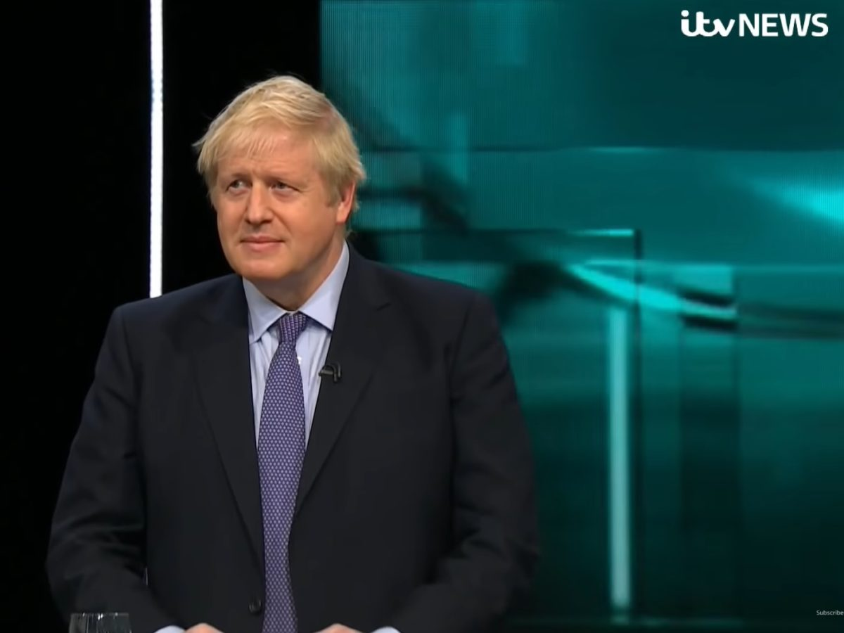 Boris Johnson set to duck TV debates while BBC yet to confirm Andrew Neil interview
