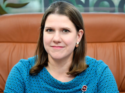 Lib Dems threaten legal action after BBC snubs leader Jo Swinson in planned TV head-to-head