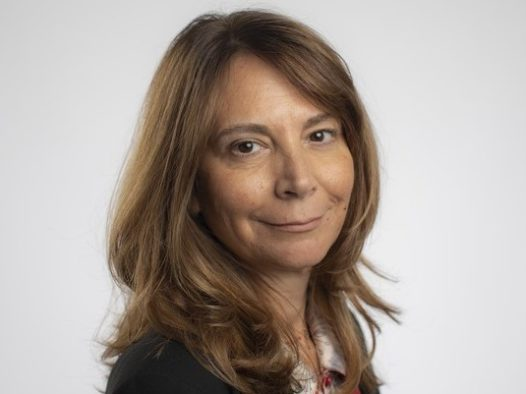FT editor Roula Khalaf warns against long-term switch to remote working for journalists