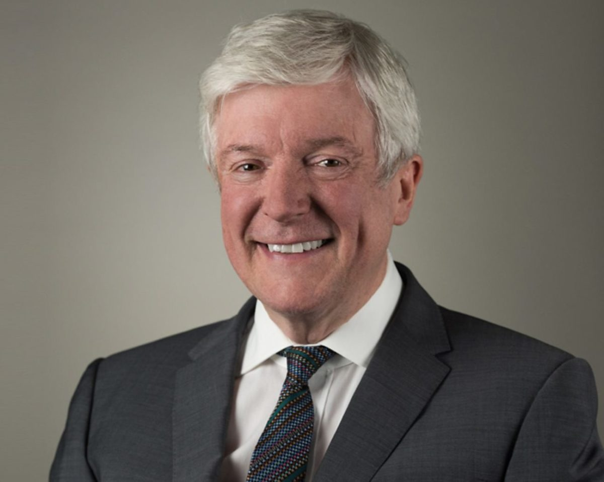 Tony Hall to step down as BBC director-general, says leaving was 'hard decision'