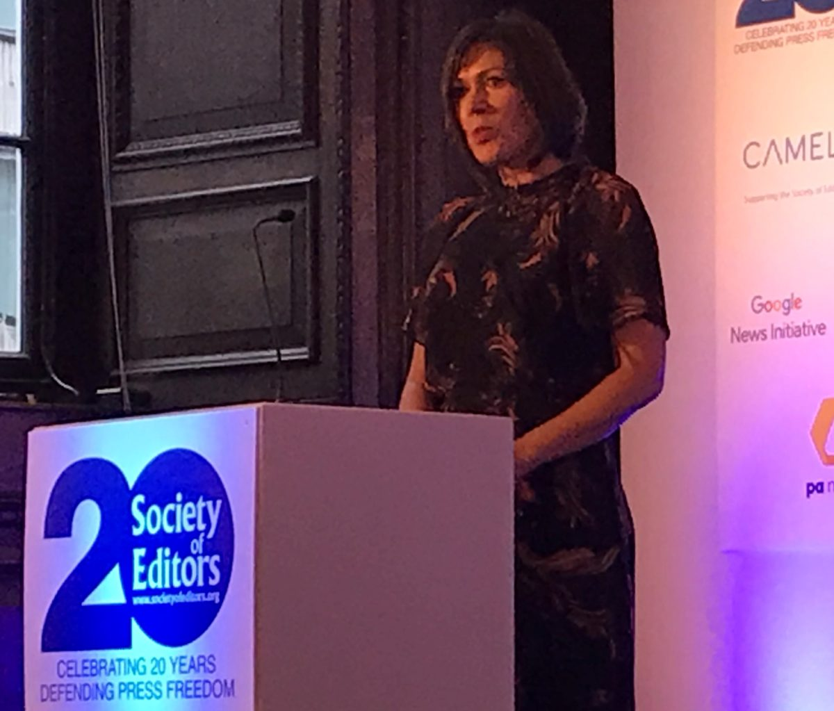 Selling ads not journalism has cost news industry £1bn over ten years, Newsworks boss says