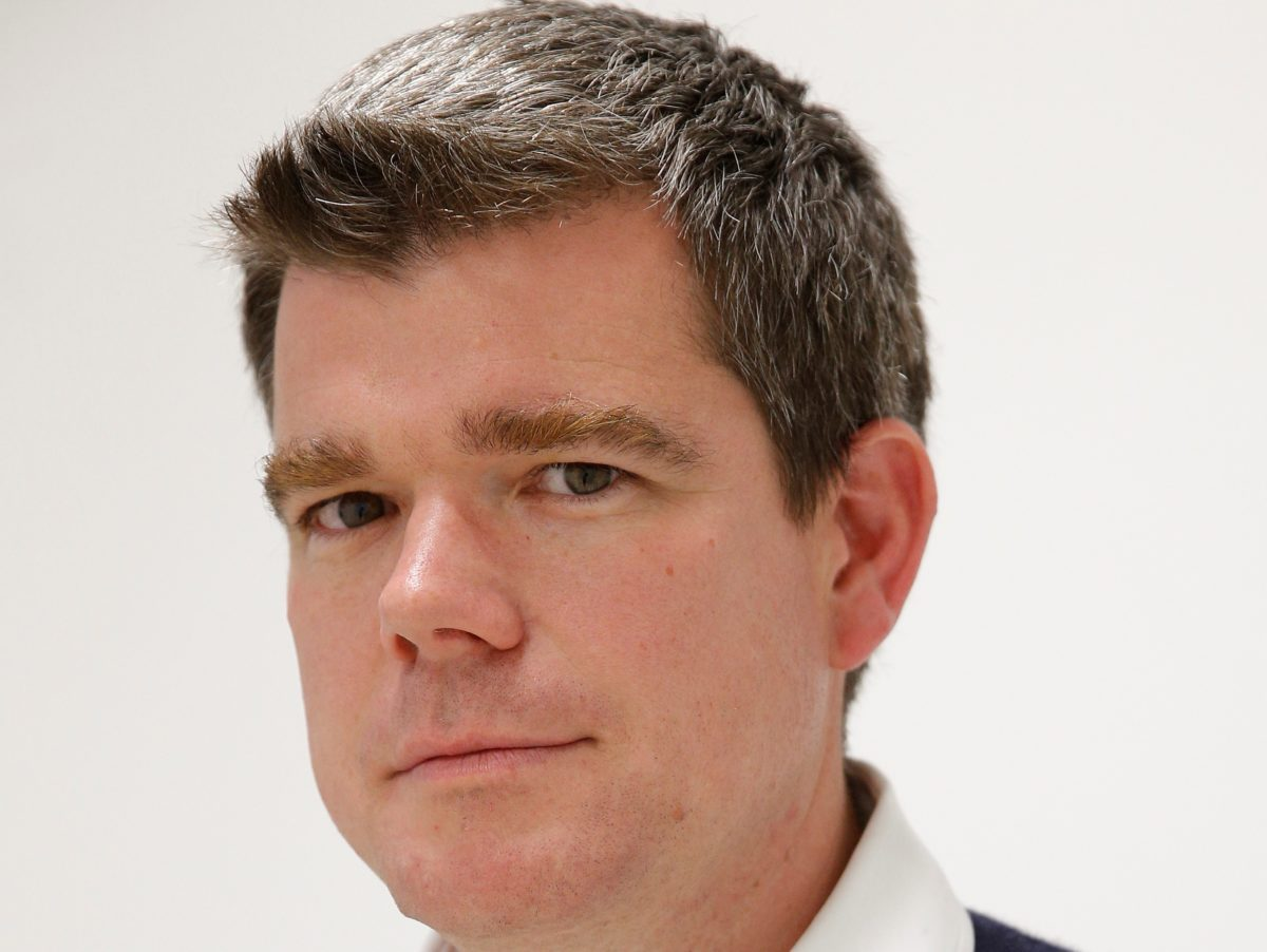 Guardian's Owen Gibson named new deputy editor in editorial shake-up