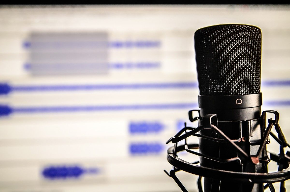 News podcast boom as 12,000 released within nine months this year, Reuters Institute report finds