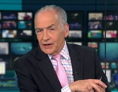 Alastair Stewart's ITV News exit 'regrettable' says man linked to presenter's departure over tweets