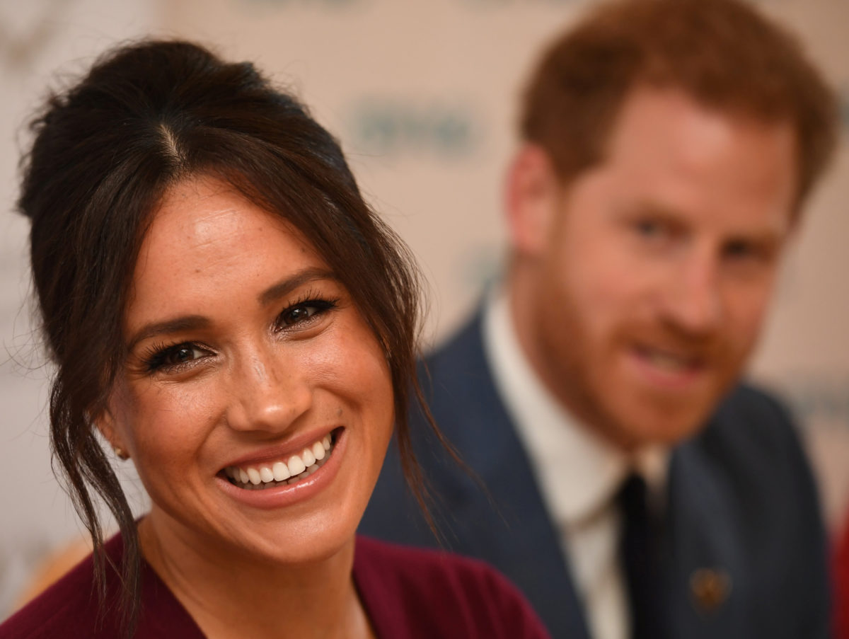 Digital agency behind Meghan Markle's old lifestyle blog created new Sussex Royal website