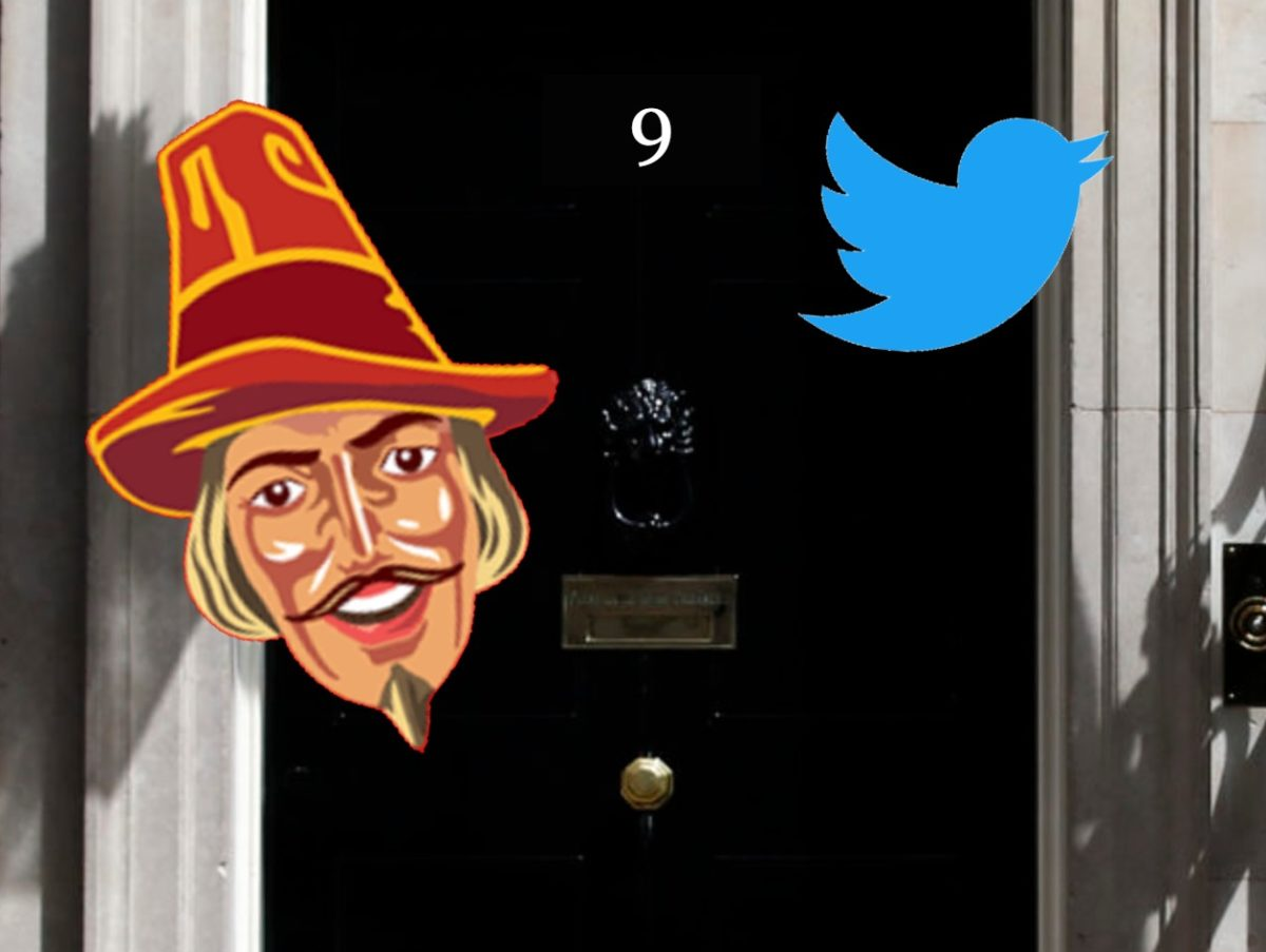Lobby allows live reporting from Government briefing after Guido Fawkes tweets