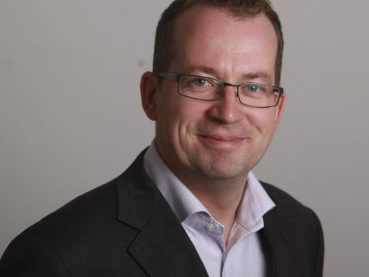 Patrick Jenkins named deputy editor at Financial Times under Roula Khalaf
