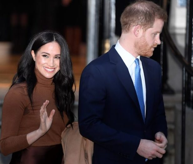 Sun scoop on Harry and Meghan filed by reporter on holiday as royal correspondent defends rota