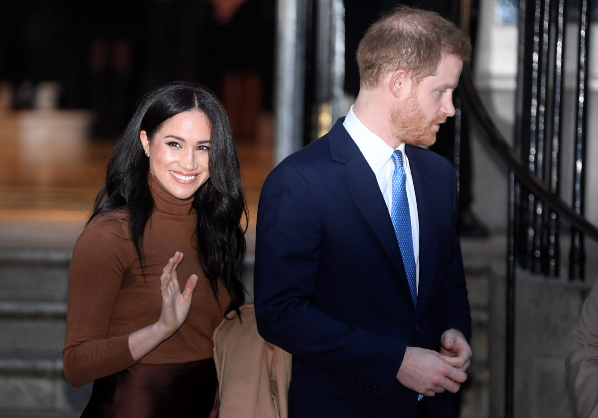Meghan coverage was racist according to half journalists completing PG survey