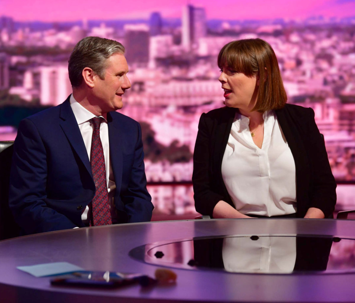 News diary 13-19 January: Stormont devolution talks deadline and Labour leader hopefuls face first hurdle