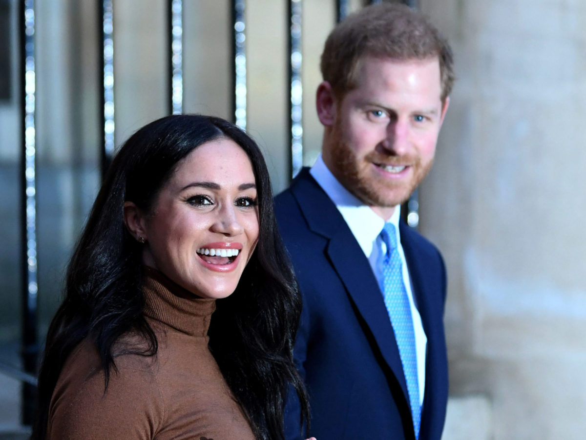 Prince Harry and Meghan Markle attempt to redefine relationship with media after monarchy split