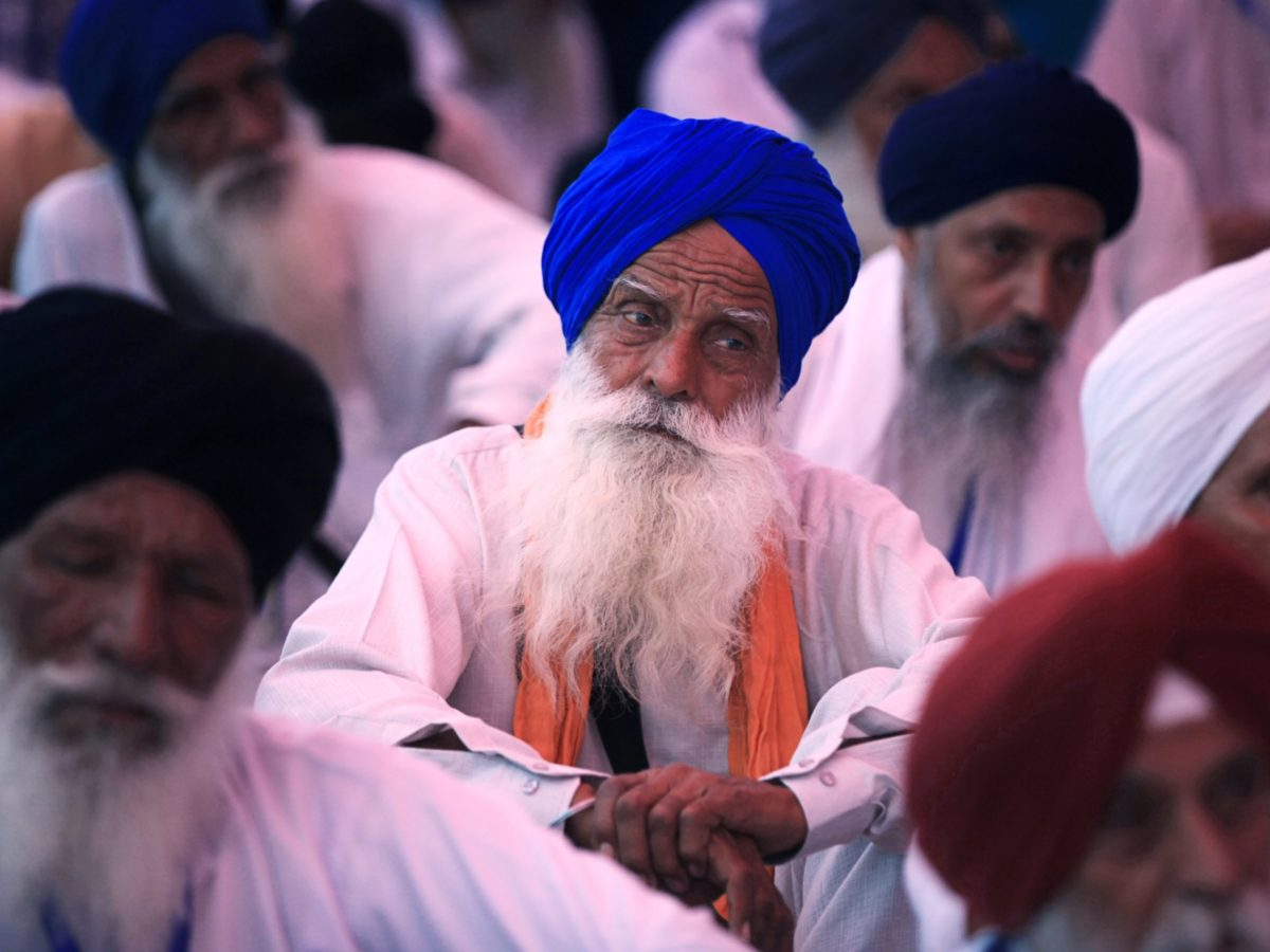 Media use of 'vague terminology' like 'Asian' fails Sikhs and other religious groups