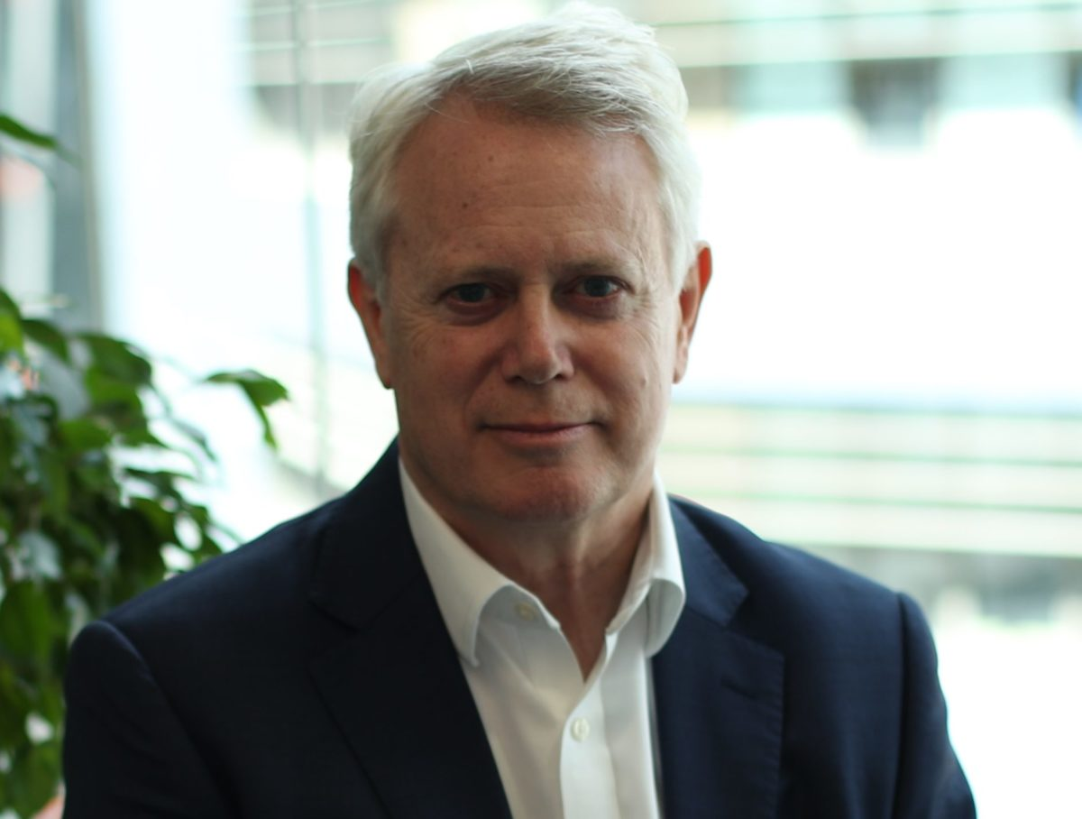 PA managing director Tony Watson retiring after 17 years with news agency