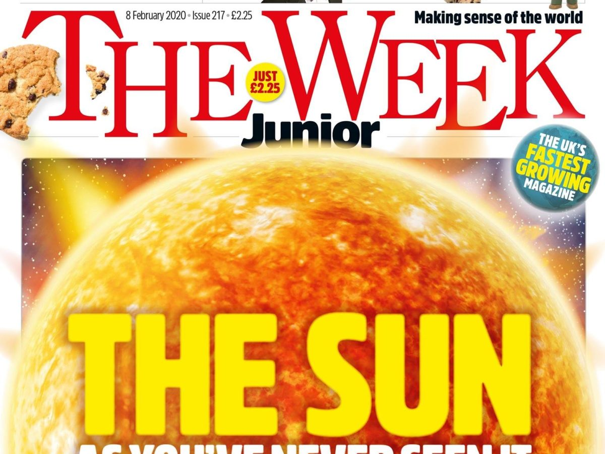 News mag ABCs: The Week Junior grows by a fifth as Private Eye and New Statesman sales up