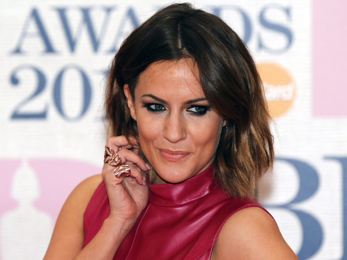 Caroline Flack 'hounded' by press before her death, inquest hears