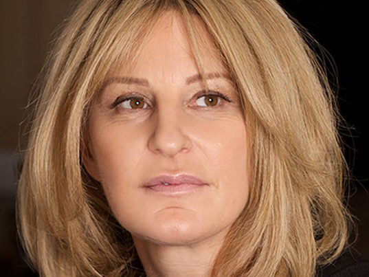 Sunday Times chief interviewer Decca Aitkenhead: Women are 'expected to make nice and ask questions'