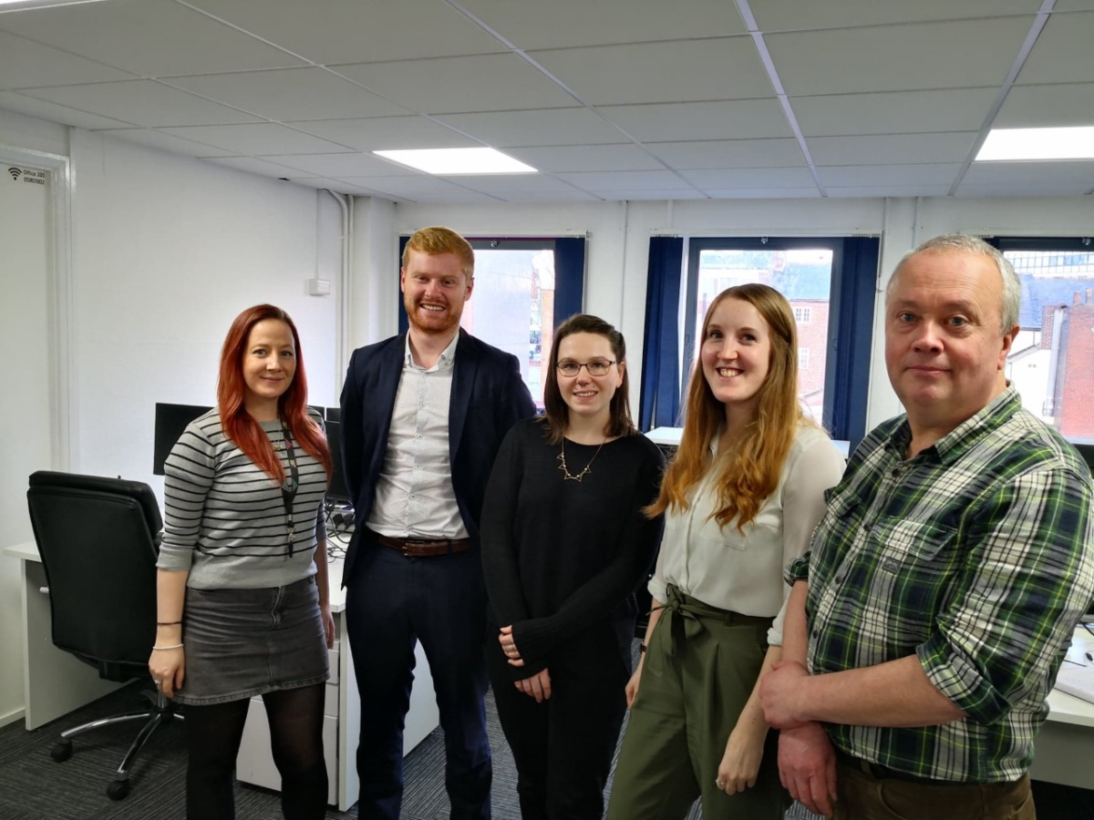 Reach builds editorial team with new hires ahead of Yorkshire Live website launch