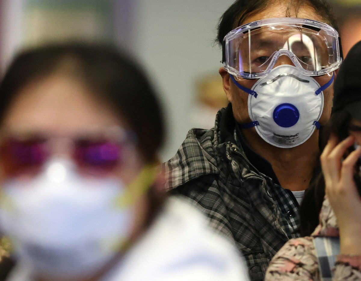 RSF claims press freedom in China could have helped avoid Covid-19 pandemic