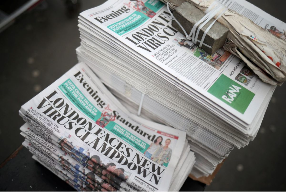 Evening Standard posts £17m loss but says digital transformation 'already showing positive results'