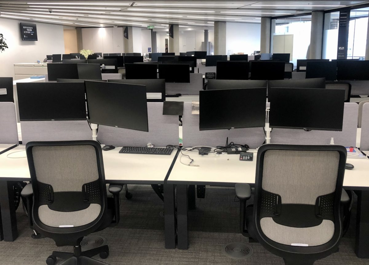 Journalism in time of Covid: Newsroom leaders have ignored wellbeing impact of remote-working switch