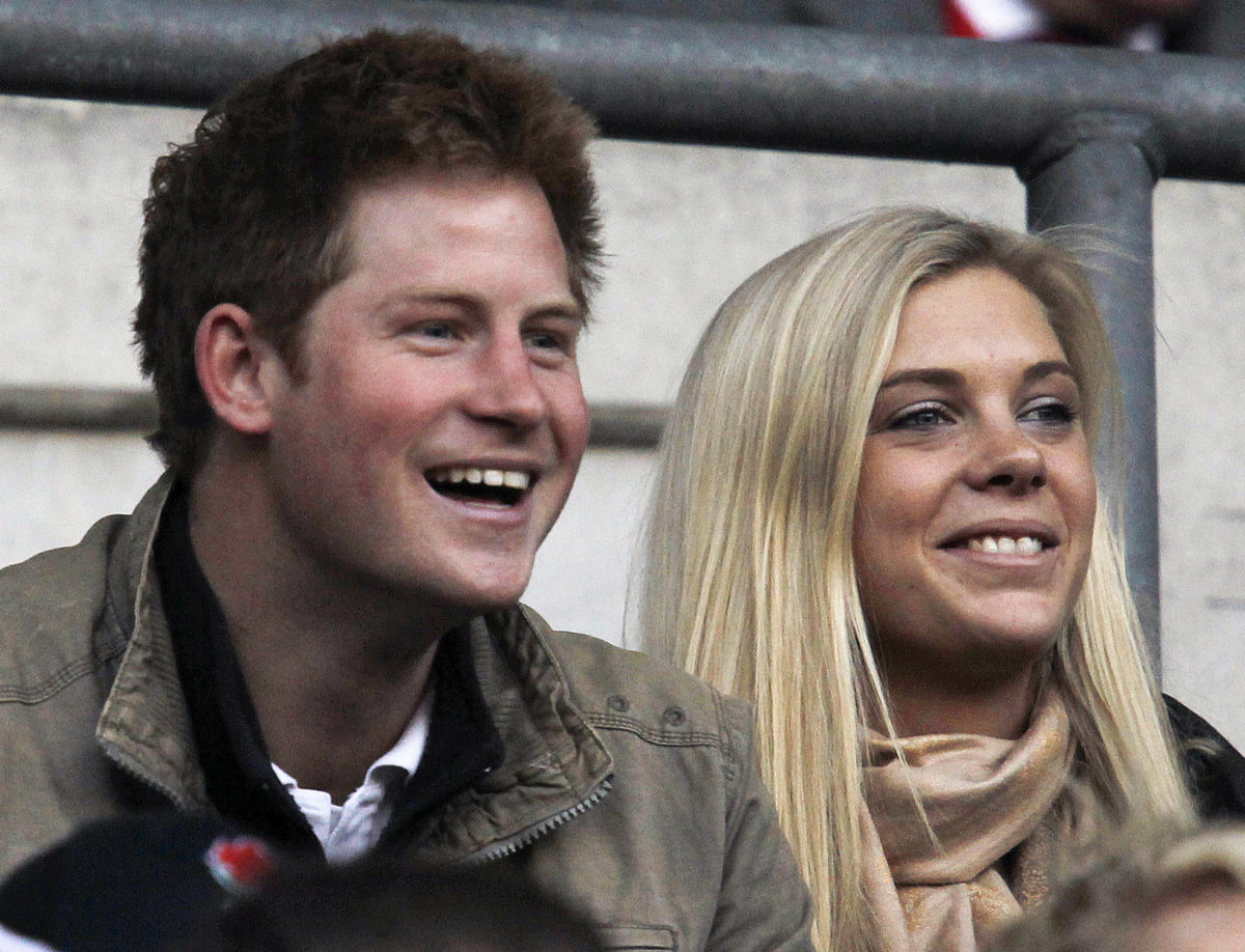 Sun 'received illegally obtained phone records' of Prince Harry's ex-girlfriend, court hears