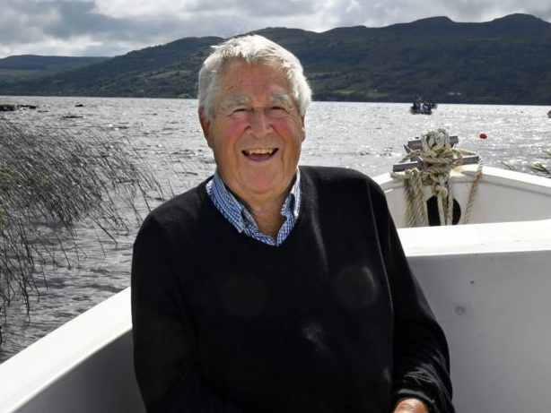 Daily Mirror legend Syd Young dies aged 82 leaving 'significant legacy across journalism'