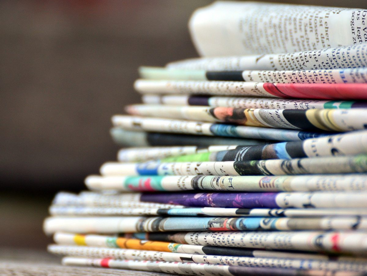 Covid-19 crisis leads to more than 2,000 job cuts across UK news organisations