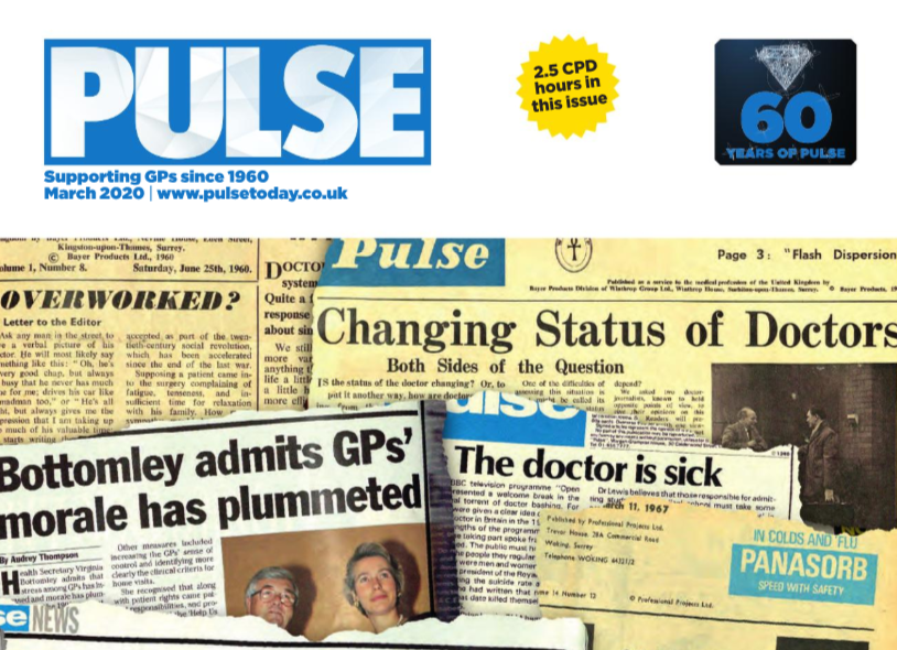 Pulse editor on covering coronavirus: 'We are almost on a wartime footing and with similar principles in play'