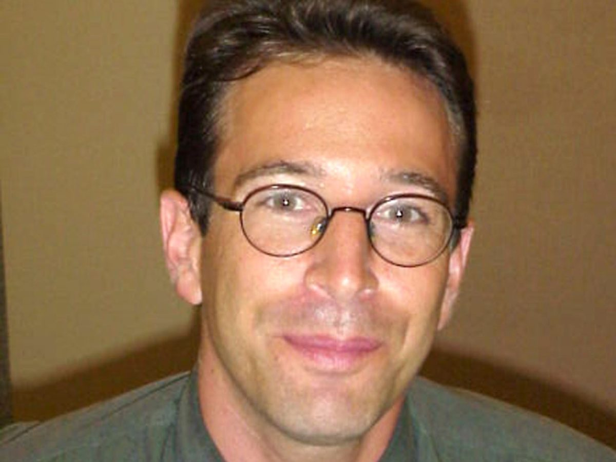 Court overturns murder conviction of British man who kidnapped US journalist Daniel Pearl