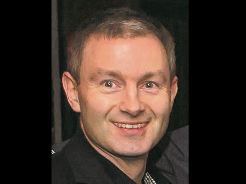 Irish Daily Star's Eoin Brannigan named editor-in-chief of Belfast Telegraph and Sunday Life