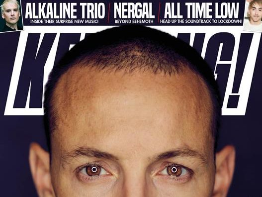 Coronavirus: Music mag Kerrang halts publication for three months as distribution 'virtually impossible'